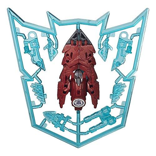 Transformers Robots in Disguise Mini-Con Ratbat Figur