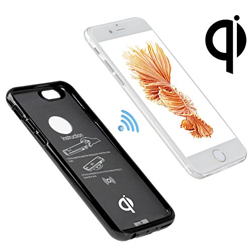 custodia wireless iphone 6s