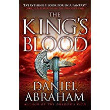 King's Blood (The Dagger and the Coin)
