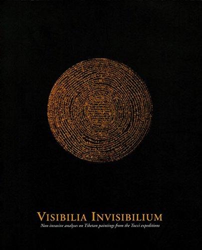 Visibilia Invisibilium (Konservierungswissenschaft. Restaurierung. Technologie, Band 8)