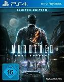 Murdered : Soul Suspect - édition limitée (import allemand)