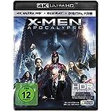 X-Men Apocalypse als 4K Ultra-HD Blu-ray