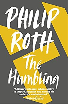 The Humbling by [Roth, Philip]