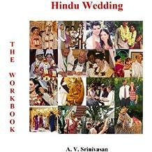 Hindu Wedding - The Workbook
