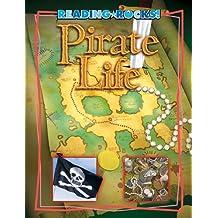 Pirate Life (Reading Rocks!)