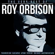 The Very Best Of Roy Orbison
