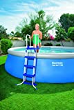 Bestway Pool Steel Set, 427 x 122 cm -