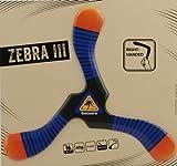 Bumerang Zebra III Linkshändler