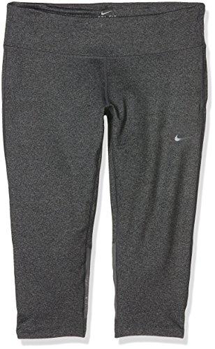 Nike Oberbekleidung Dri Fit Epic Run Capri, Grau, S, 646245-032 Dri-fit-capri-hosen