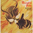 Mercyful Fate - Don't Break The Oath - Roadrunner Records - RR 9835