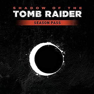 Shadow of the Tomb Raider Season Pass - PS4 [Digital Code] (B07K2VY3LF)   Amazon price tracker / tracking, Amazon price history charts, Amazon price watches, Amazon price drop alerts