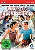 DVD Cover 'Weder Tag noch Stunde / Spannendes, atmosphärisches Drama mit Starbesetzung (Pidax Film-Klassiker)