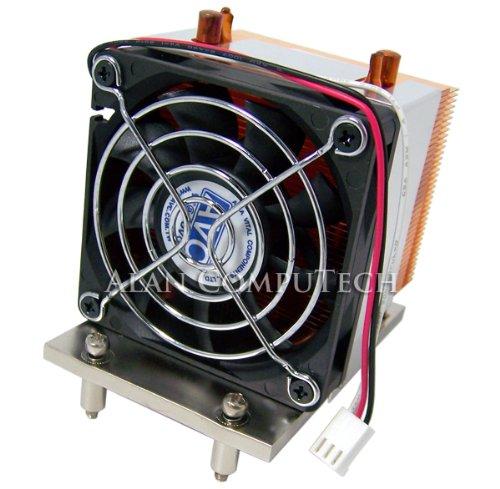 HP ProLiant ML150Nocona heatsink-fan 373584-001 - Hp Heatsink Fan