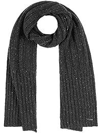 Echarpe en Laine Donegal Stetson echarpe en tricot echarpe pour homme