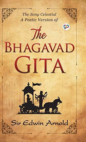 The Bhagavad Gita (Hardcover Library Edition)