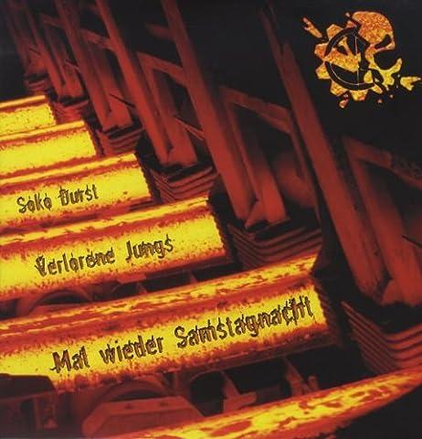 Mal Wieder Samstagnacht-Split [Vinyl LP]