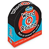 Think Fun Word A Round Game