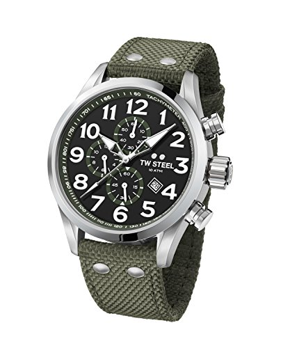 TW Steel Volante Herren Armbanduhr VS23
