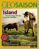 GEO Saison / Island