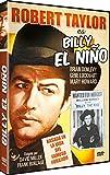 Billy El Niño (Billy The Kid) [DVD]