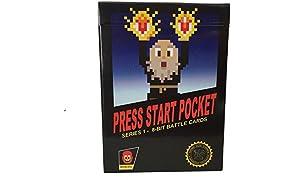 Home Run Games Press Start Pocket Series 1