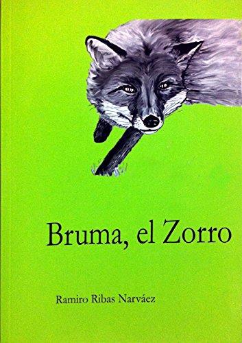 Bruma: El Zorro (La Fauna Ibérica nº 1)