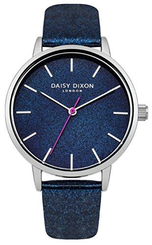 Daisy Dixon Damen-Armbanduhr DD032US (Navy Daisy)