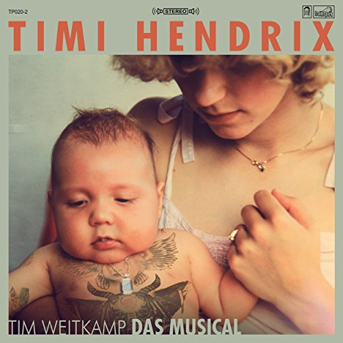 Tim Weitkamp Das Musical [Expl...