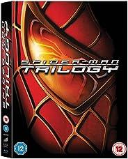 Spider Man Trilogy