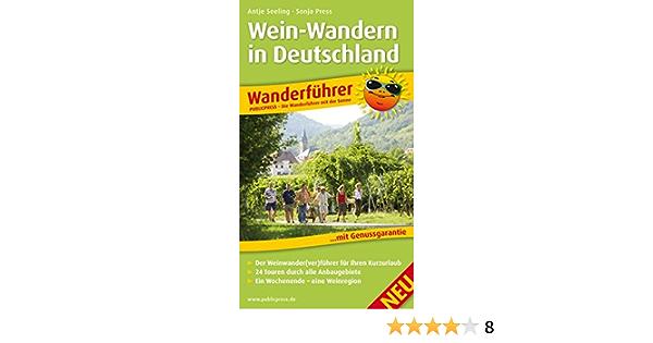 Mystische Pfade Deutschland 99 Wanderungen Touren Strecken Ratgeber Tipps Buch