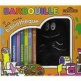 Barbapapa - La mini Bibliothèque de Barbouille