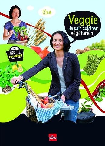 Assiette Veggie - Veggie je sais cuisiner