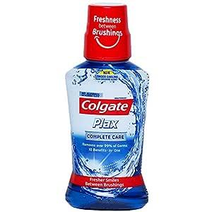 Colgate Plax Antibacterial Mouthwash, 24/7 Fresh Breath - 250ml, (Complete Care)