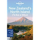 Lonely Planet New Zealand's North Island (Te Ika-a-Maui)