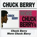 Chuck Berry: Chuck Berry/More Chuck Berry (Audio CD)