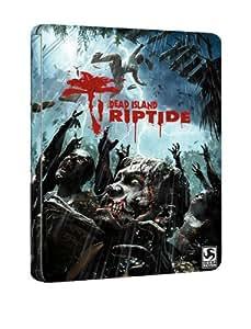Dead Island Riptide Limited Edition Steelbook (Xbox 360)
