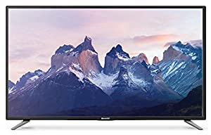 Sharp LC-49CFF5001K 49-Inch Full HD LED with Freeview HD - Black