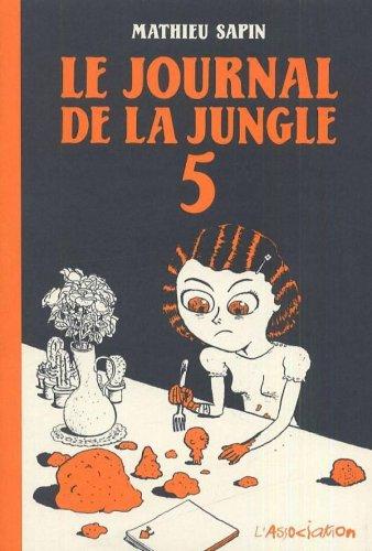 Le Journal de la jungle, Tome 5 :