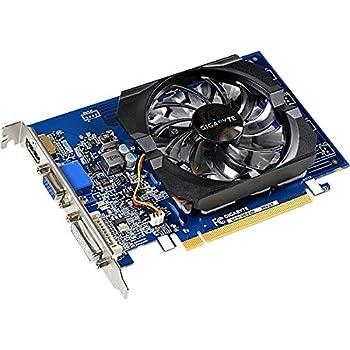 Gigabyte GV-N730D3-2GI (Rev. 2.0) Tarjeta gráfica - GF GT 730 - 2 GB