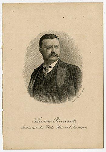 antique-print-theodore-roosevelt-president-america-usa-weger-ca-1905