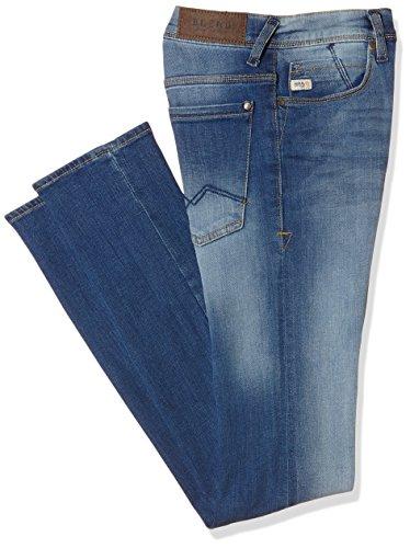 Blend Herren Jeanshose Cirrus Blau (Middle Blue 76201)