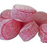 erdnuss-king Glühwein Bonbon rot - oval 1 Kg