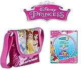 Disney Sac bandoulière Princesse 1 Parure de Cheveux Princesse