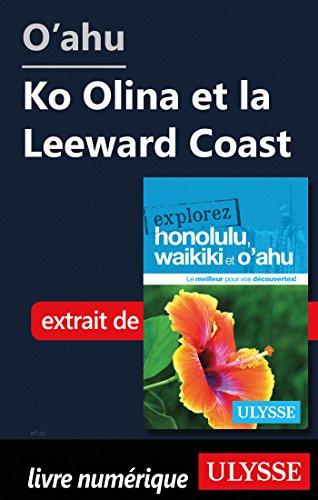 Descargar Libro O'ahu - Ko Olina et la Leeward Coast de Collectif