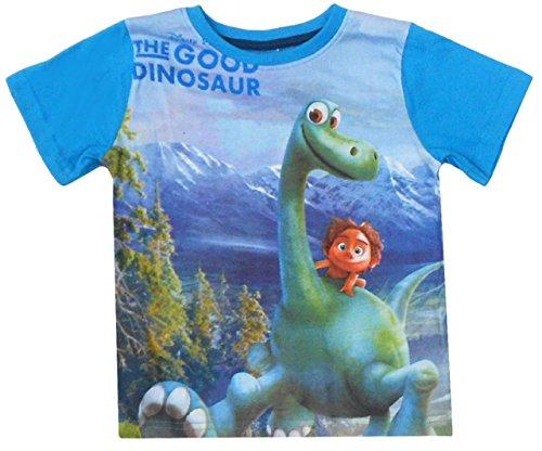 disney-la-buena-dinosaurios-arlo-y-spot-camiseta-de-azul-claro-128