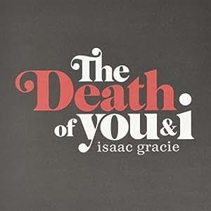 Death of You & I [Import USA]