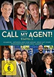 Call My Agent - Staffel 3 [2 DVDs]