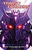 Image de Transformers: More Than Meets the Eye (2011-) Vol. 2