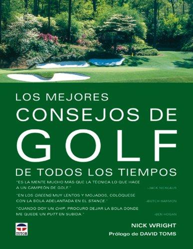 Los Mejores Consejos de Golf de Todos por Nick Wright