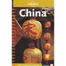 China (Guías de País Lonely Planet)